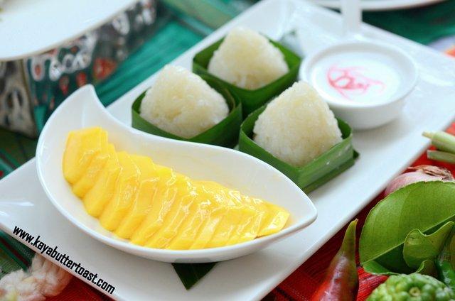 Eastin Hotel Penang April 2014 Buffet Theme - Tantalizing Thai (13)