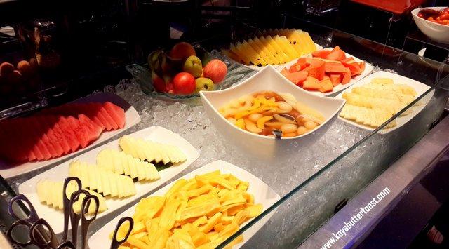 G Café High Tea Buffet @ G Hotel Gurney, Penang (13)
