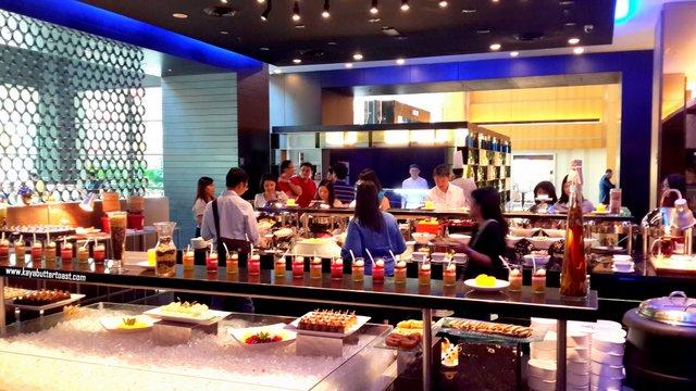 G Café High Tea Buffet @ G Hotel Gurney, Penang (20)