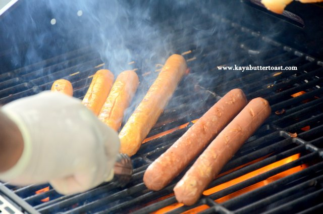 [INVITED REVIEW] Saturday Sunday Sausage Sizzle Promotion @ G Pool Bar, G Hotel Gurney, Penang (12)