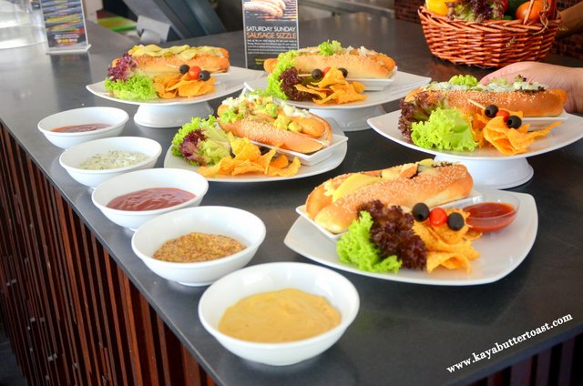 [INVITED REVIEW] Saturday Sunday Sausage Sizzle Promotion @ G Pool Bar, G Hotel Gurney, Penang (4)