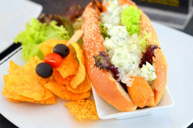 [INVITED REVIEW] Saturday Sunday Sausage Sizzle Promotion @ G Pool Bar, G Hotel Gurney, Penang (9)