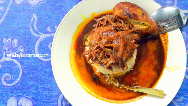 The Best Nasi Tomato in Penang @ Flat Taman Seri Damai, Batu Lanchang, Penang (12)