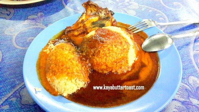 The Best Nasi Tomato in Penang @ Flat Taman Seri Damai, Batu Lanchang, Penang (9)