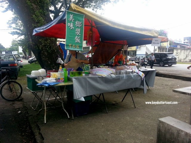 Ak Thui Mee Suah @ Jalan Sungai Pinang, Georgetown, Penang (9)