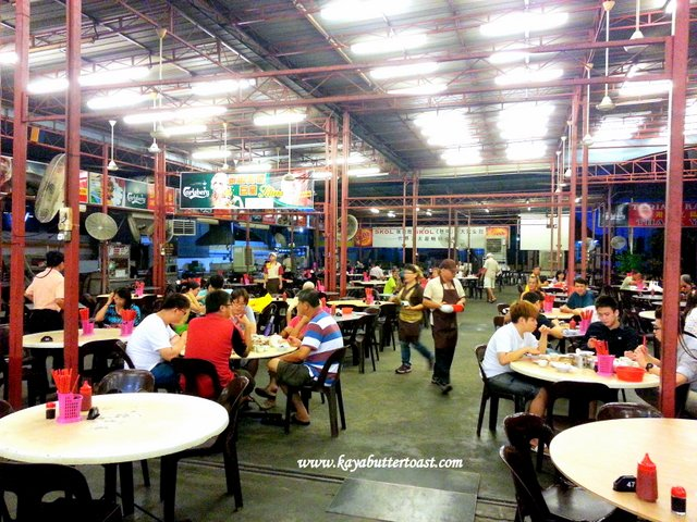 Dim Sum House 点心之家 Dim Sum Restaurant (Dian Xin Zhi Jia) @ Anson Road, Opposite KDU, Penang! (2)