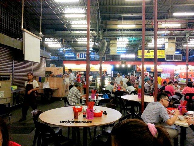 Dim Sum House 点心之家 Dim Sum Restaurant (Dian Xin Zhi Jia) @ Anson Road, Opposite KDU, Penang! (3)