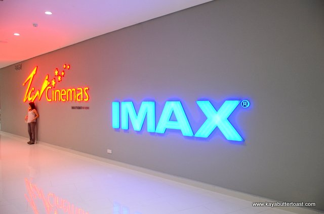 Experiencing TGV Cinemas Gurney Paragon IMAX 3D & Beanie Hall for FREE During its Open House (1)