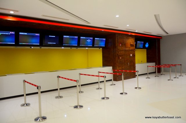 Experiencing TGV Cinemas Gurney Paragon IMAX 3D & Beanie Hall for FREE During its Open House (3)