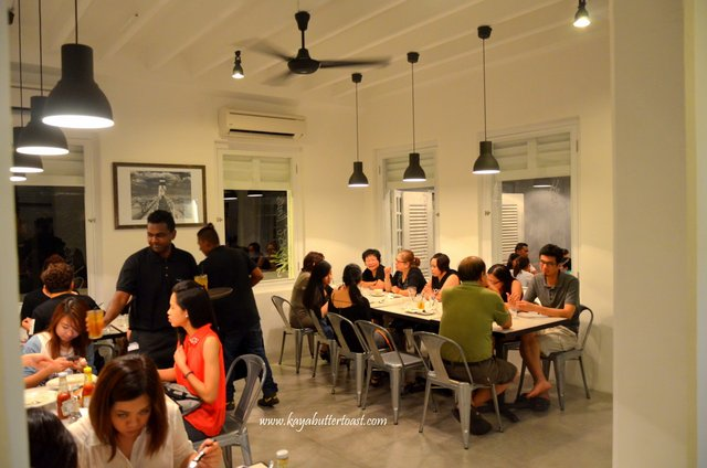 Harvest Times Cafe @ Irrawaddy Road, Georgetown, Penang (3)