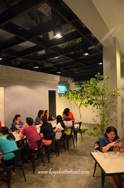 Harvest Times Cafe @ Irrawaddy Road, Georgetown, Penang (5)