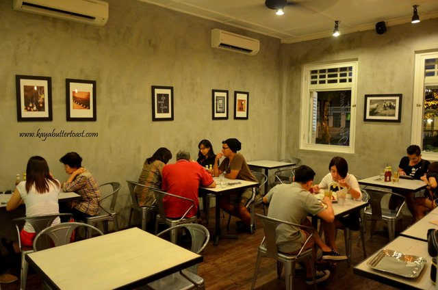 Harvest Times Cafe @ Irrawaddy Road, Georgetown, Penang (8)
