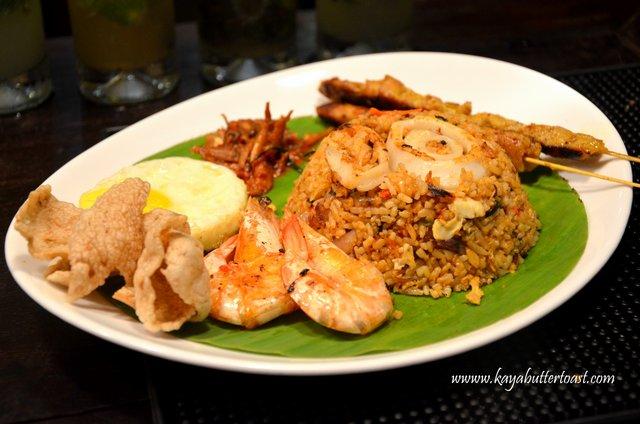 [Part 1] Noor & Dean's Cafe Espresso Bar & Asian Fusion & Noordin Street House @ Noordin Street, Georgetown, Penang (16)