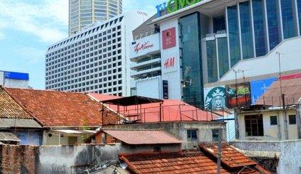 [Part 2] Noor & Dean's Cafe Espresso Bar & Asian Fusion & Noordin Street House @ Noordin Street, Georgetown, Penang (7)