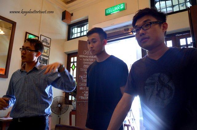 [Part 2] Noor & Dean's Cafe Espresso Bar & Asian Fusion & Noordin Street House @ Noordin Street, Georgetown, Penang (17)