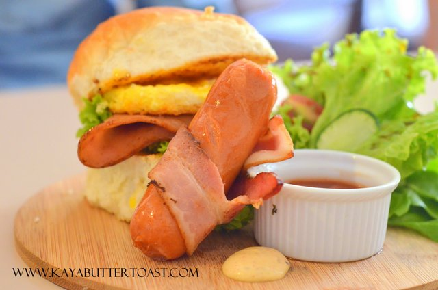 [Invited Review] Folks Cafe @ Lebuh Acheh, Georgetown, Penang (13)