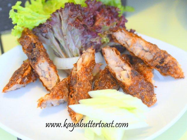 Eastin Hotel Penang July 2014 Buffet Theme - Peranakan Cuisine (3)