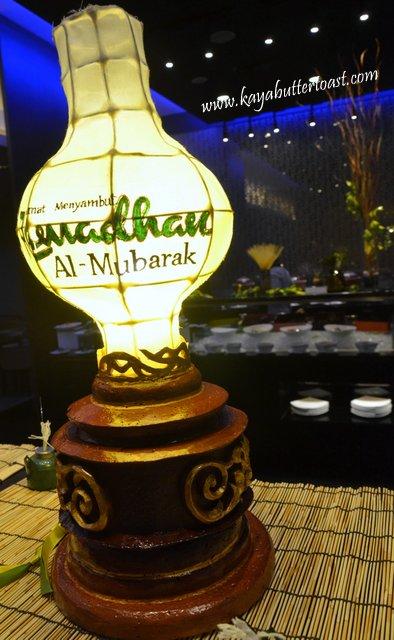 Ramadan Buffet Dinner at G Café @ G Hotel Gurney, Gurney Drive, Penang (1)
