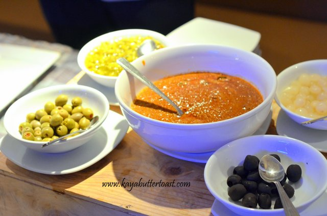 Ramadan Buffet Dinner at G Café @ G Hotel Gurney, Gurney Drive, Penang (14)