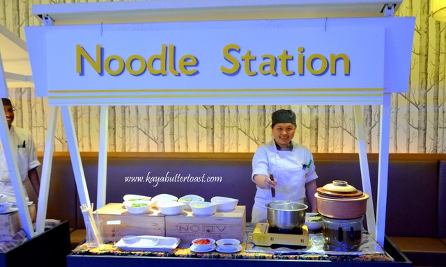 Ramadan Buffet Dinner at G Café @ G Hotel Gurney, Gurney Drive, Penang (15)