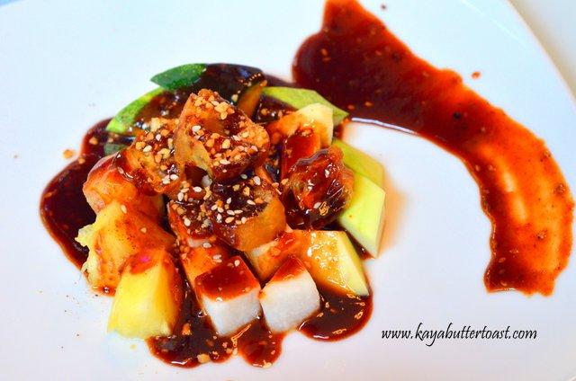 Ramadan Buffet Dinner at G Café @ G Hotel Gurney, Gurney Drive, Penang (24)