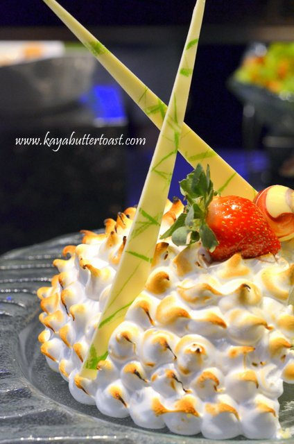 Ramadan Buffet Dinner at G Café @ G Hotel Gurney, Gurney Drive, Penang (31)