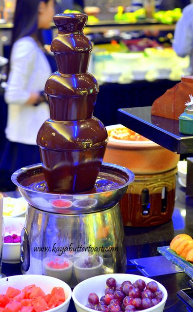 Ramadan Buffet Dinner at G Café @ G Hotel Gurney, Gurney Drive, Penang (33)