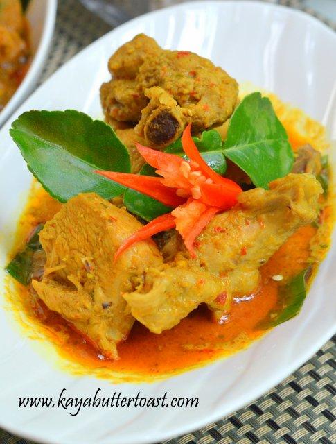 Ramadan Buffet Dinner at G Café @ G Hotel Gurney, Gurney Drive, Penang (9)