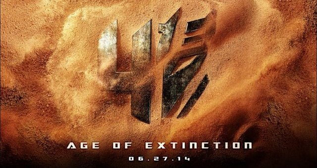 Transformers 4: Age of Extinction