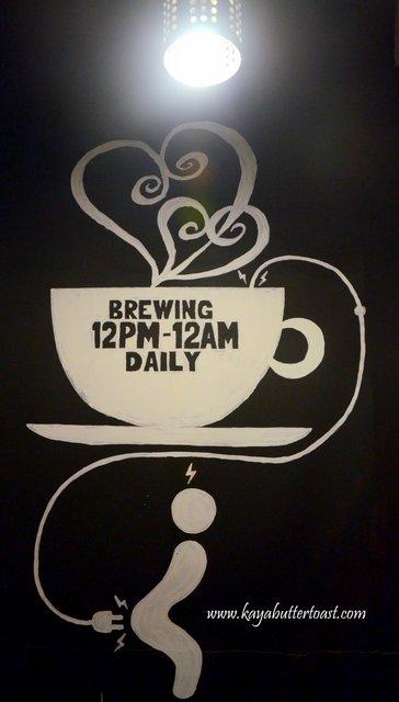 The Alley Cafe @ Stewart Lane, Georgetown, Penang (3)
