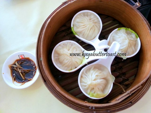 The Ipoh Famous New Foh San Dim Sum Restaurant 富山茶楼 @ Ipoh, Perak (19)