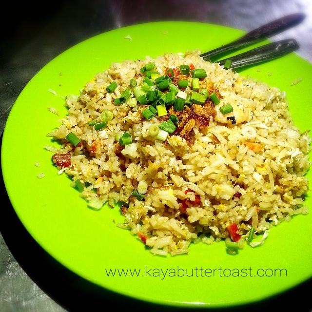 Hokkien Mee @ Night Street Food, Jelutong Market (6)