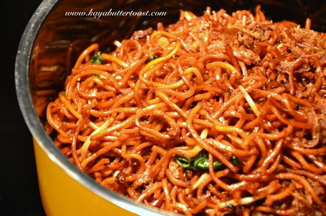 Makan Kitchen @ DoubleTree by Hilton Johor Bahru (10)