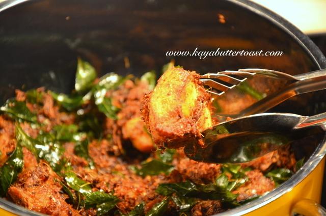 Makan Kitchen @ DoubleTree by Hilton Johor Bahru (12)