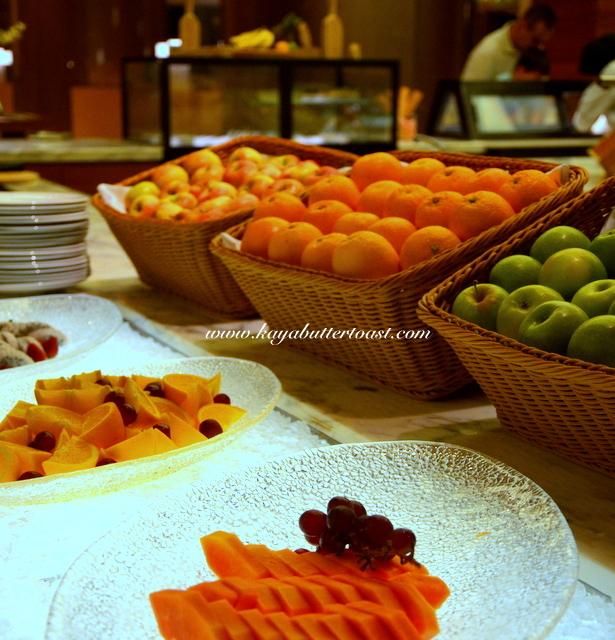 Makan Kitchen @ DoubleTree by Hilton Johor Bahru (34)