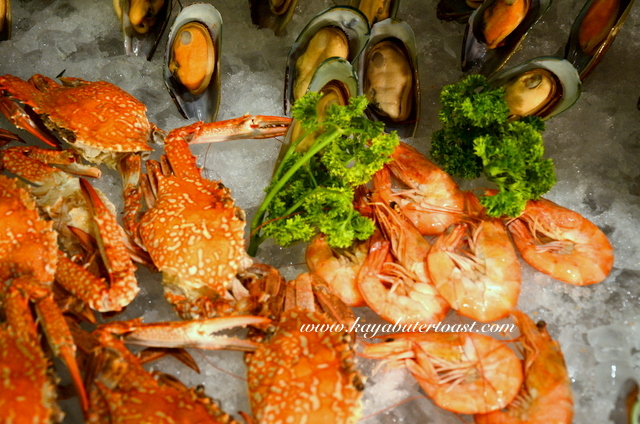 Makan Kitchen @ DoubleTree by Hilton Johor Bahru (4)