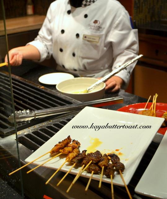 Makan Kitchen @ DoubleTree by Hilton Johor Bahru (7)