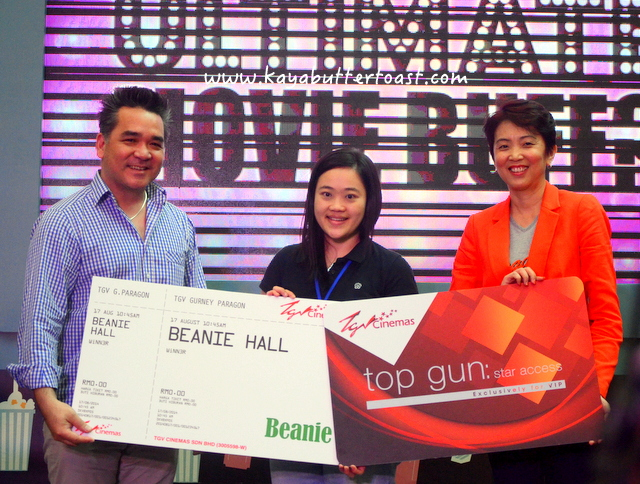 TGV Cinema The Ultimate Movie Buff Challenge 2014 @ Gurney Paragon, Penang (10)
