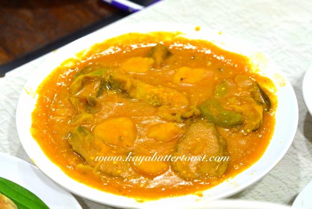 The Oldest Nasi Kandar in Penang @ Hameediyah Restaurant, Campbell Street, Georgetown, Penang (15)