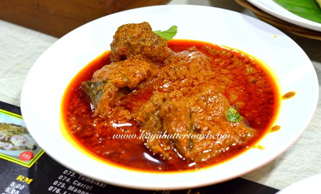 The Oldest Nasi Kandar in Penang @ Hameediyah Restaurant, Campbell Street, Georgetown, Penang (19)