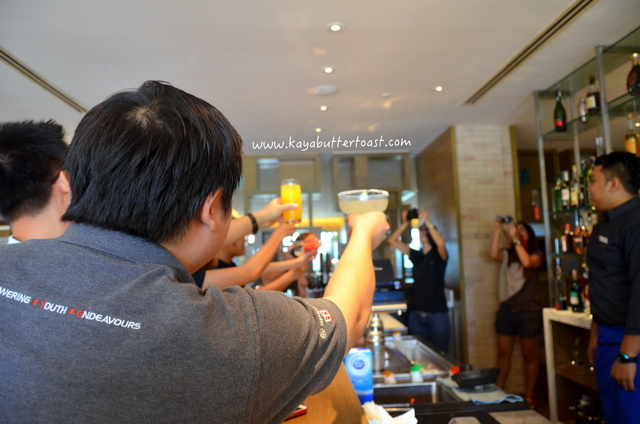 Who Stole the Cookie from the Cookie Jar Challenge @ DoubleTree by Hilton, Johor Bahru (13)