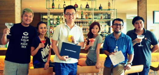 Who Stole the Cookie from the Cookie Jar Challenge @ DoubleTree by Hilton, Johor Bahru (14)