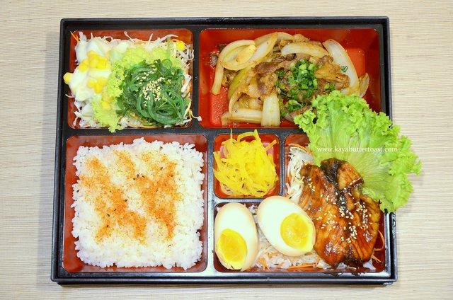 Shunka Japanese Restaurant @ Burmah Road, Georgetown, Penang (18)
