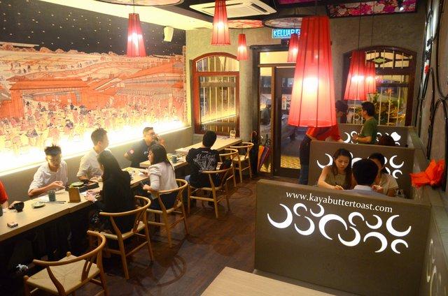 Shunka Japanese Restaurant @ Burmah Road, Georgetown, Penang (2)
