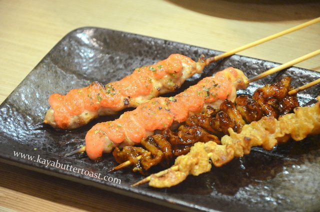 Shunka Japanese Restaurant @ Burmah Road, Georgetown, Penang (20)