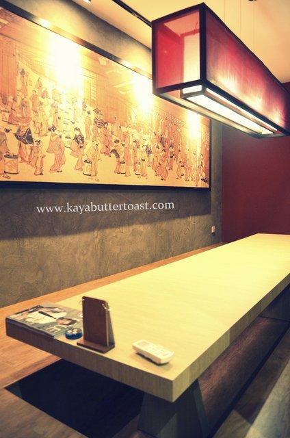 Shunka Japanese Restaurant @ Burmah Road, Georgetown, Penang (6)