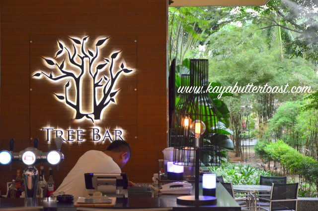 Buy 1 Free 2 Promotion @ Tree Bar, G Hotel @ Gurney Plaza, Penang (2)