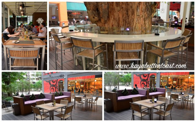 Buy 1 Free 2 Promotion @ Tree Bar, G Hotel @ Gurney Plaza, Penang (4)