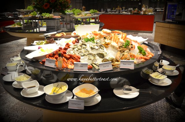 [NEW] Weekend Surf & Turf BBQ Buffer Dinner @ Nada Lama, Equatorial Hotel, Penang (15)