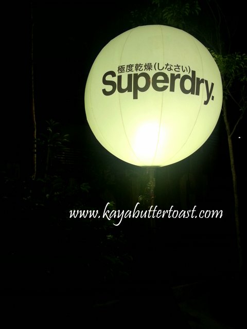 SuperDry 極度乾燥(しなさい) Is In Penang Now (1)